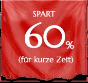BUY NOW -60%