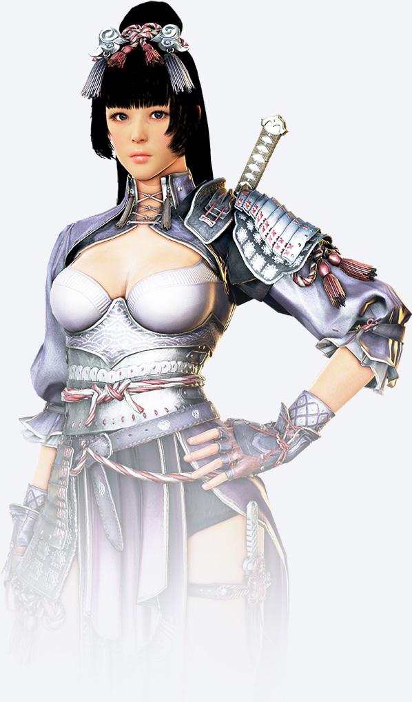 kunoichi succession image