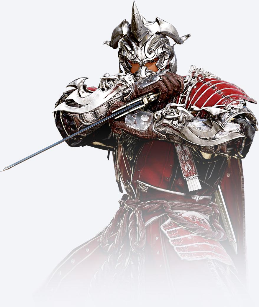 ninja succession image