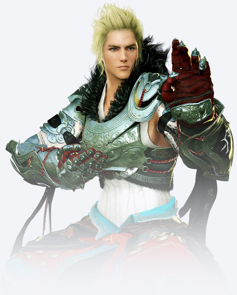 striker image