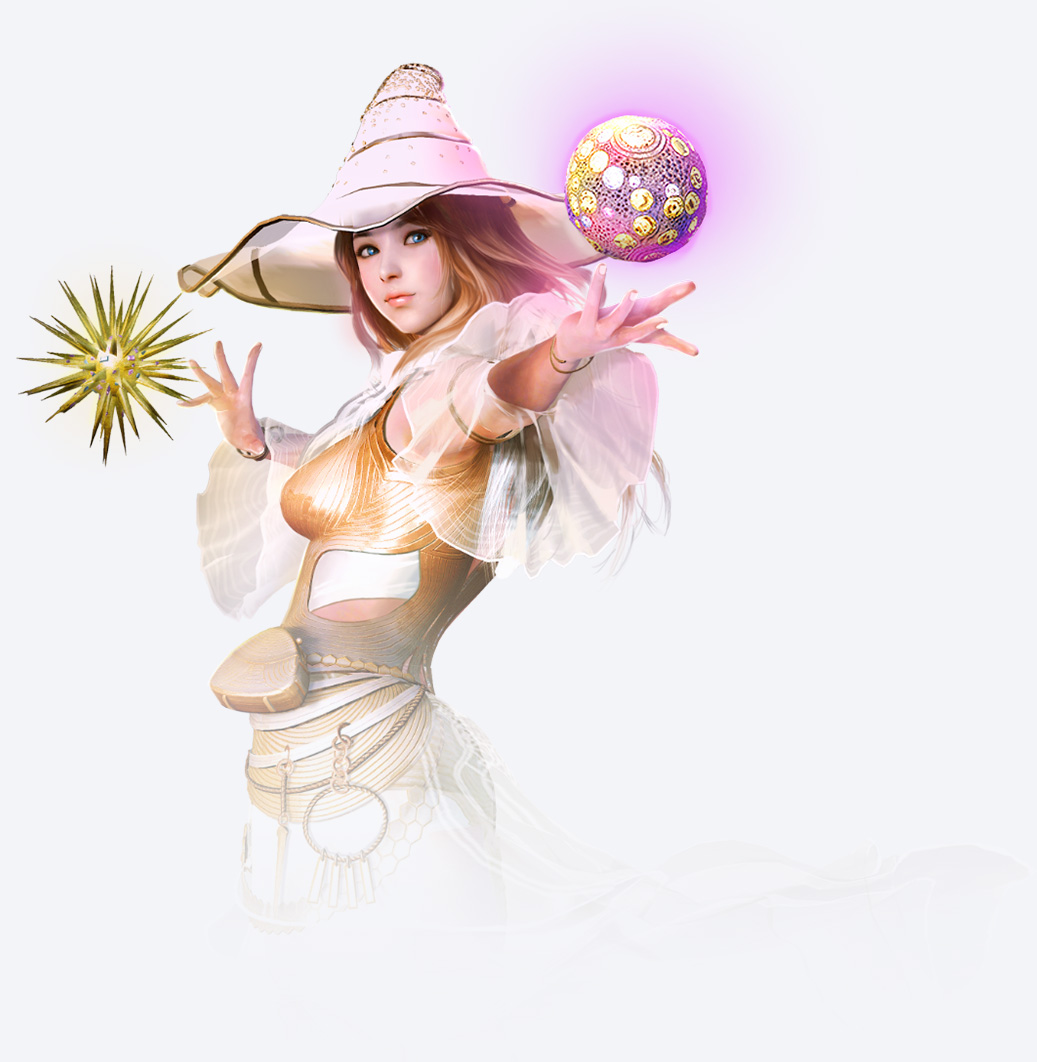 witch awakening image