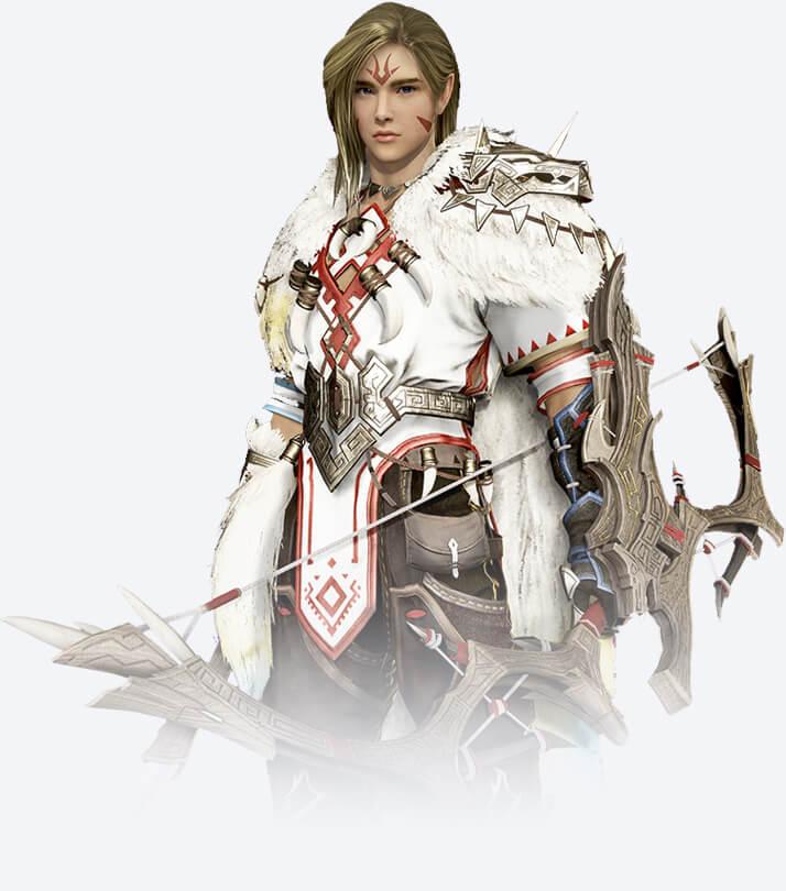 Archer Ascension image