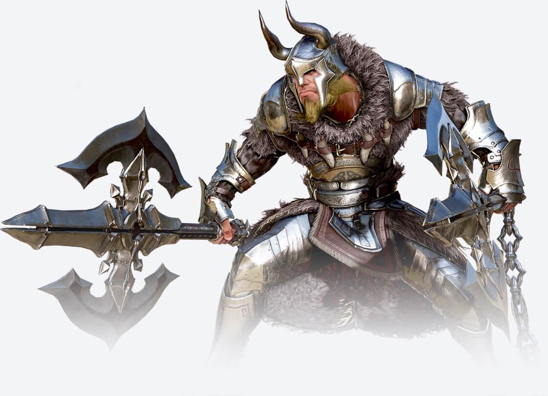berserker succession image