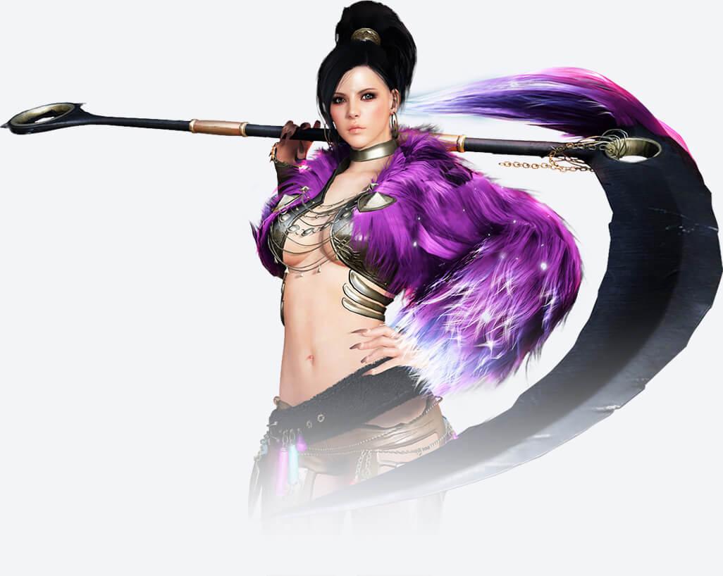 sorceress awakening image