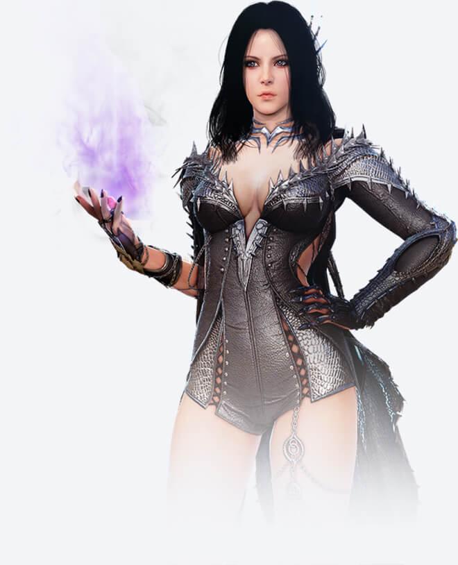 sorceress succession image