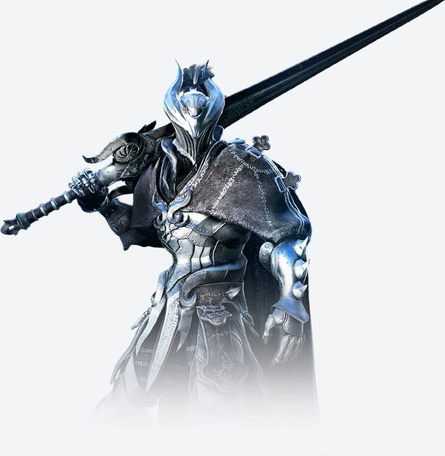 warrior awakening image