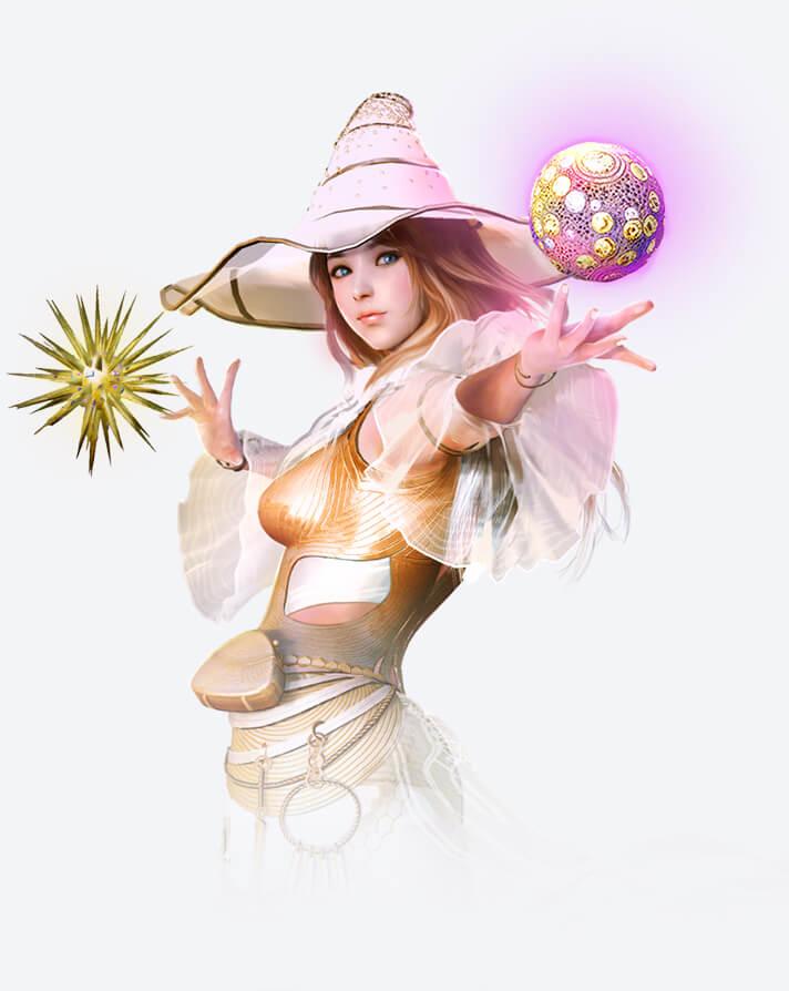 witch awakening image