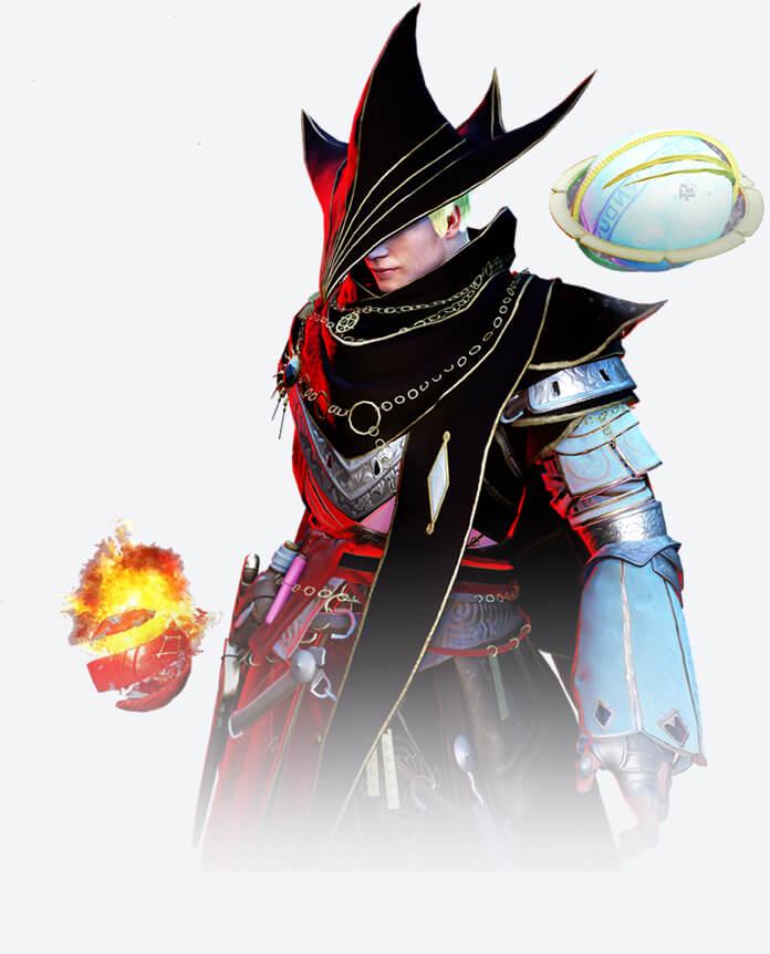 wizard awakening image