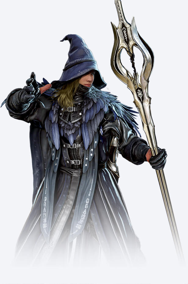 wizard succession image