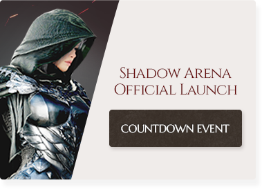 Shadow Arena | Black Desert Online