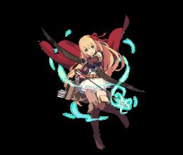 4-Star Arisa