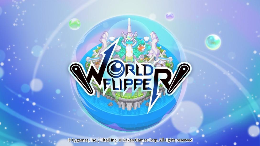 Wolrd Flipper Video2